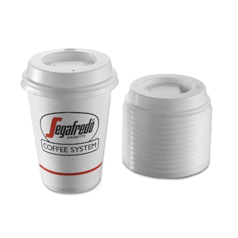 Take-away lid 7,5oz -100pcs