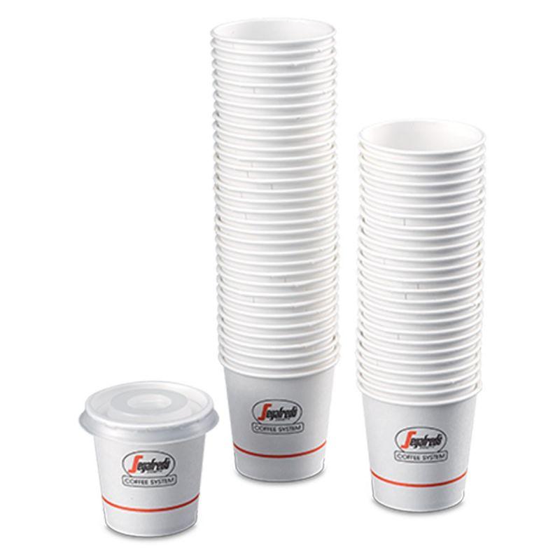Paper cup 4oz - 50pcs