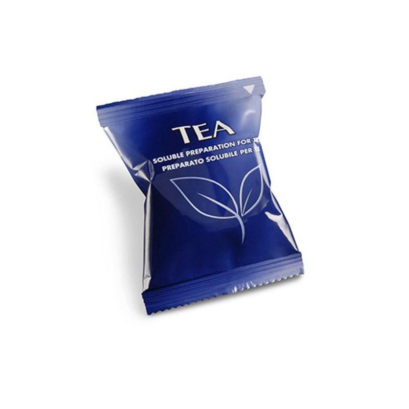 КАПСУЛЫ С РАСТВОРИМЫМ НАПИТКОМ: TEA