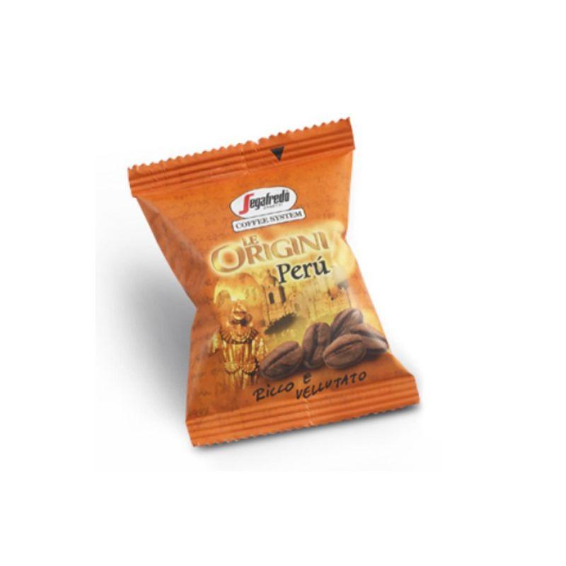 Capsules cafè: Le origini - Perù