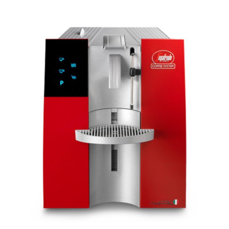 Espresso machine: New SZ Red