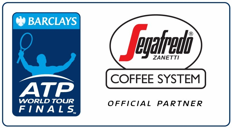Official Partner Barclays ATP world tour finals 2015