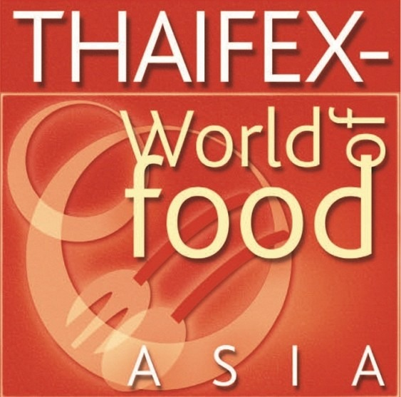 THAIFEX-World of Food Asia